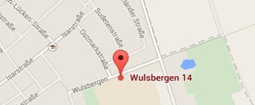 Wulsbergen